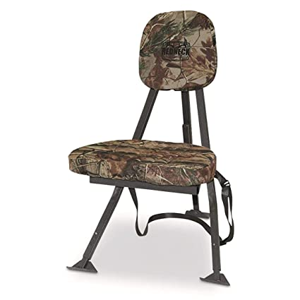 REDNEK Redneck Blinds Portable Hunting Chair