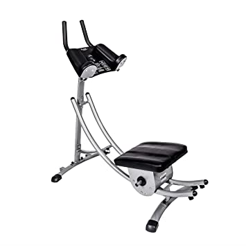 733e3da30b1 Buy Propel AB Slider 301 Best AB Workout Machine Online at Low Prices in  India - Amazon.in