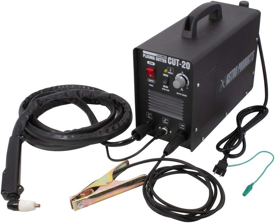 AP AC100V プラズマカッターCUT-20   プラズマカッター 切断 鉄 アルミ 切断機 鉄板 金属 DIY プラズマ切断機