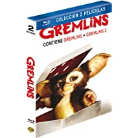 Gremlins 1 And 2 Collection