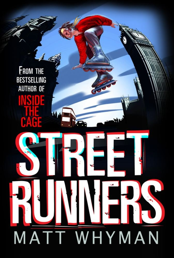Download Street Runners pdf