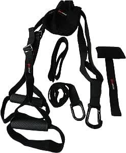 TRX P3 - Entrenador de suspensión, modelo profesional, para ...