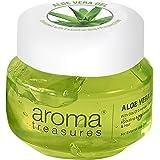 Aroma Treasures Aloe Vera Gel - 250gm