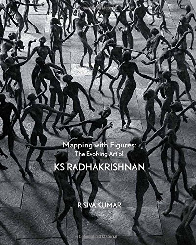 Mapping with Figures: The Evolving Art of K.S Radhakrishnan