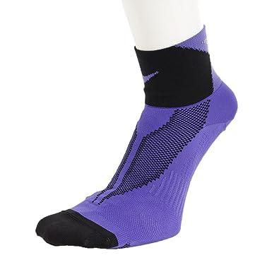 Amazon.com: Nike Elite ligero cuarto de calcetines para ...
