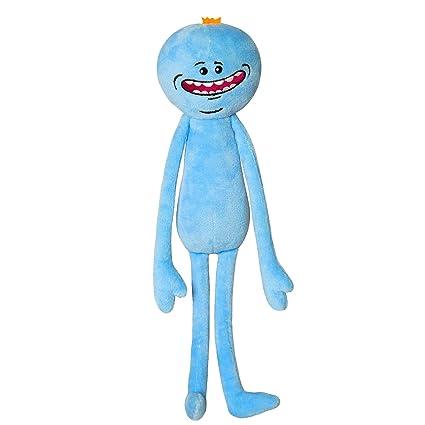 Amazon.com: Jinx – Rick y Morty Feliz Emocionado meeseeks ...