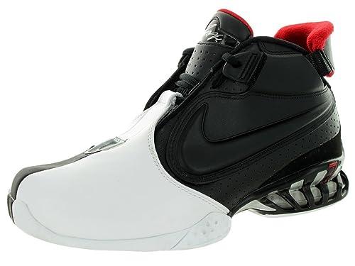 Air Zoom Vick Ii Negro / negro / blanco / universidad Zapatillas de entrenamiento Rojo 10 con nosotr: Amazon.es: Zapatos y complementos