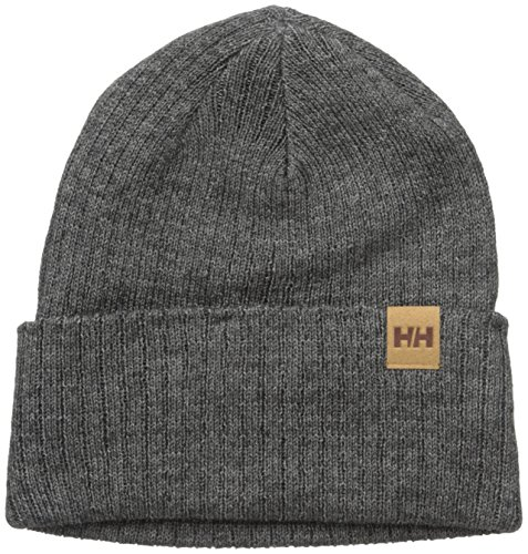 helly-hansen-business-beanie-charcoal-melange-std