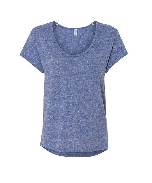 4e0a10f18 Alternative Women's Origin Short-Sleeve T-Shirt