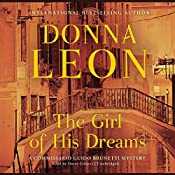 The Girl of His Dreams | Donna Leon