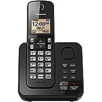 Telefone sem fio Panasonic TGC360 Viva Voz