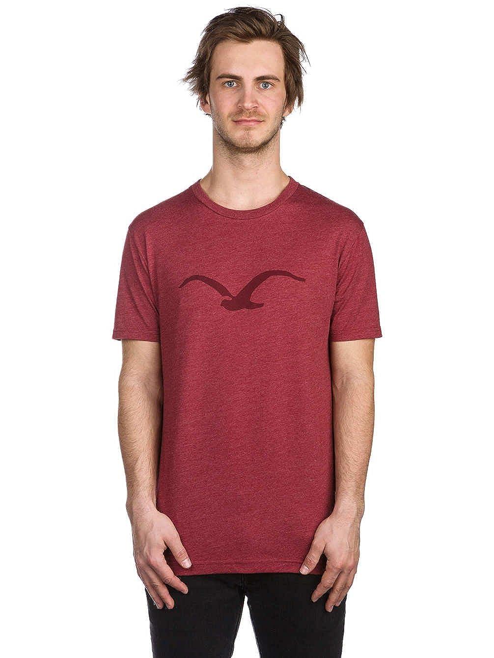 Cleptomanicx Herren Herren Herren T-Shirt B078WV7VMJ T-Shirts Neuer Markt 9726b4