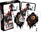 Marvel Extreme Playing Cards by Aquarius