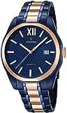 Festina - F16854/1 - Montre Homme - Quartz - Analogique - Bracelet Acier Inoxydable multicolore