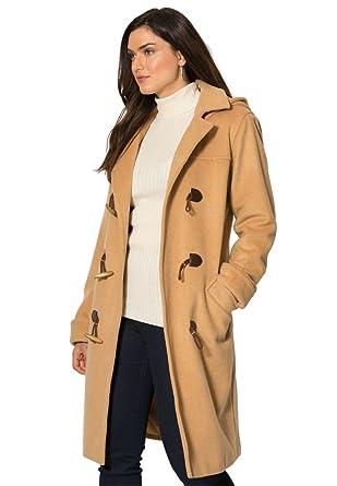 Women'S Tall Wool Coats