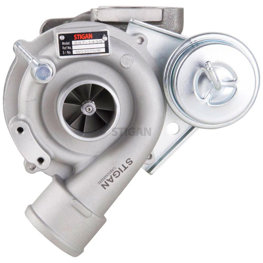 New Stigan Performance K04 Turbo Turbocharger For Audi A4 & VW Passat 1.8T - Stigan 847-1435 New