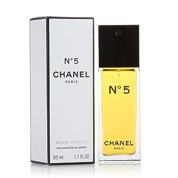 Malgosia Bela uses No5 (Perfume )