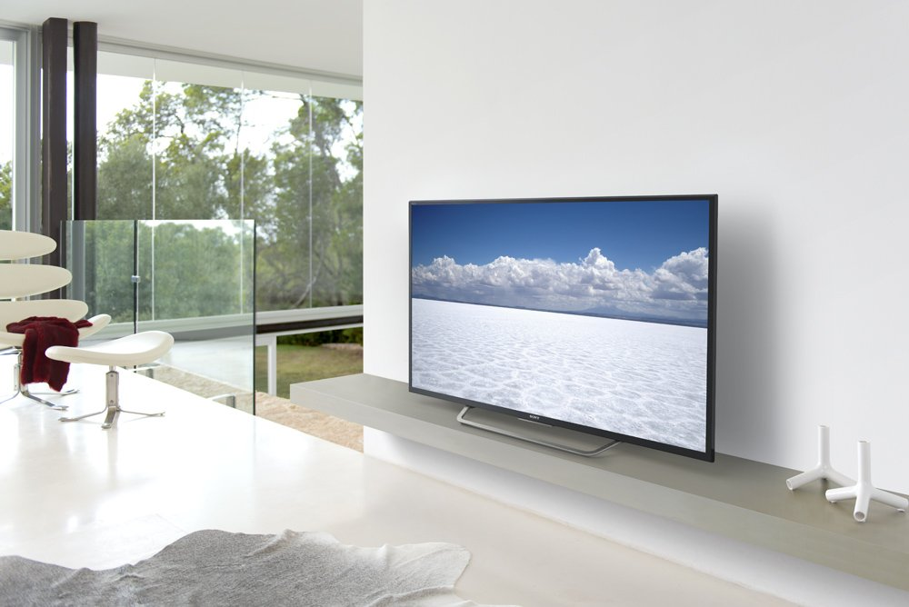 what is a uhd TV