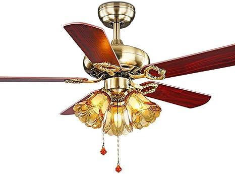 Ceiling fan Ventiladores de Techo La Velocidad y la dirección se ...