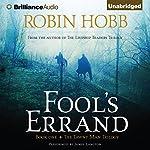 Fool's Errand: Tawny Man, Book 1   Robin Hobb