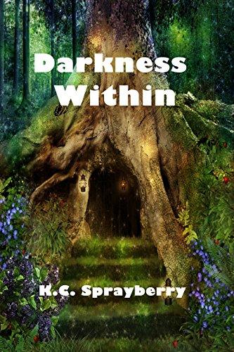 Darkness Within by [Sprayberry, K. C.]