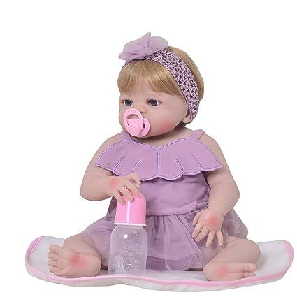 Amazon.es: Unexceptionable-Dolls Muñecos bebé, Fantasía 23 ...