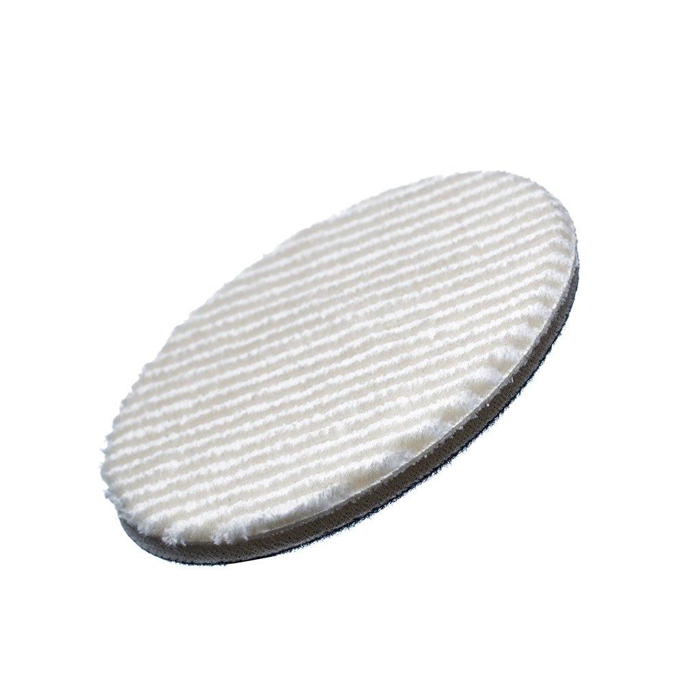 5'' 130mm GP-Ultra Polishing Pad - ULTRA-FAST CUTTING OF SURFACE AND SHINY FINISH Glass Polish
