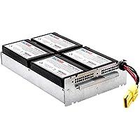 SMT1500RM2U - APC Smart-UPS 1500VA LCD RM 2U Compatible Replacement Battery Pack by UPSBatteryCenter®