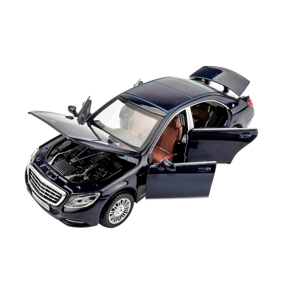 Homyl Vetrina in Cubo Acrilico per Espositori per Modellini di Camion Modello 13x10x15cm