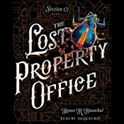 The Lost Property Office: Section 13, Book 1 | James R. Hannibal