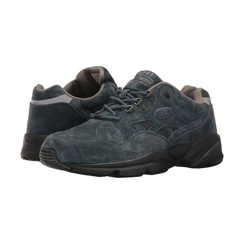 (プロペット) Propet メンズ シューズ靴 スニーカー Stability Walker Medicare/HCPCS Code = A5500 Diabetic Shoe [並行輸入品] B07FJ77P1R