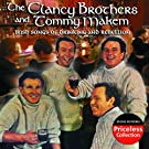 Irish Songs Of Drinking & Rebellion