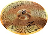 Zildjian Gen16 Buffed Bronze 18'' Crash Ride Cymbal