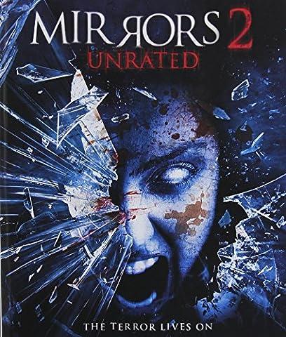 Mirrors 2 Blu-ray (Mirror Mirror Blue Ray)