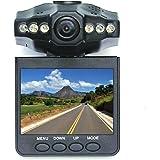 Câmera Dvr Veicular Filmadora Automotiva Carro Dvr LCD HD Fotos Segurança