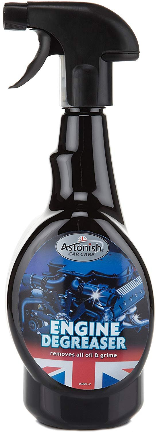 Astonish C1606 750ml Engine Degreaser The London Oil Refining Company Ltd. B004RXS04O