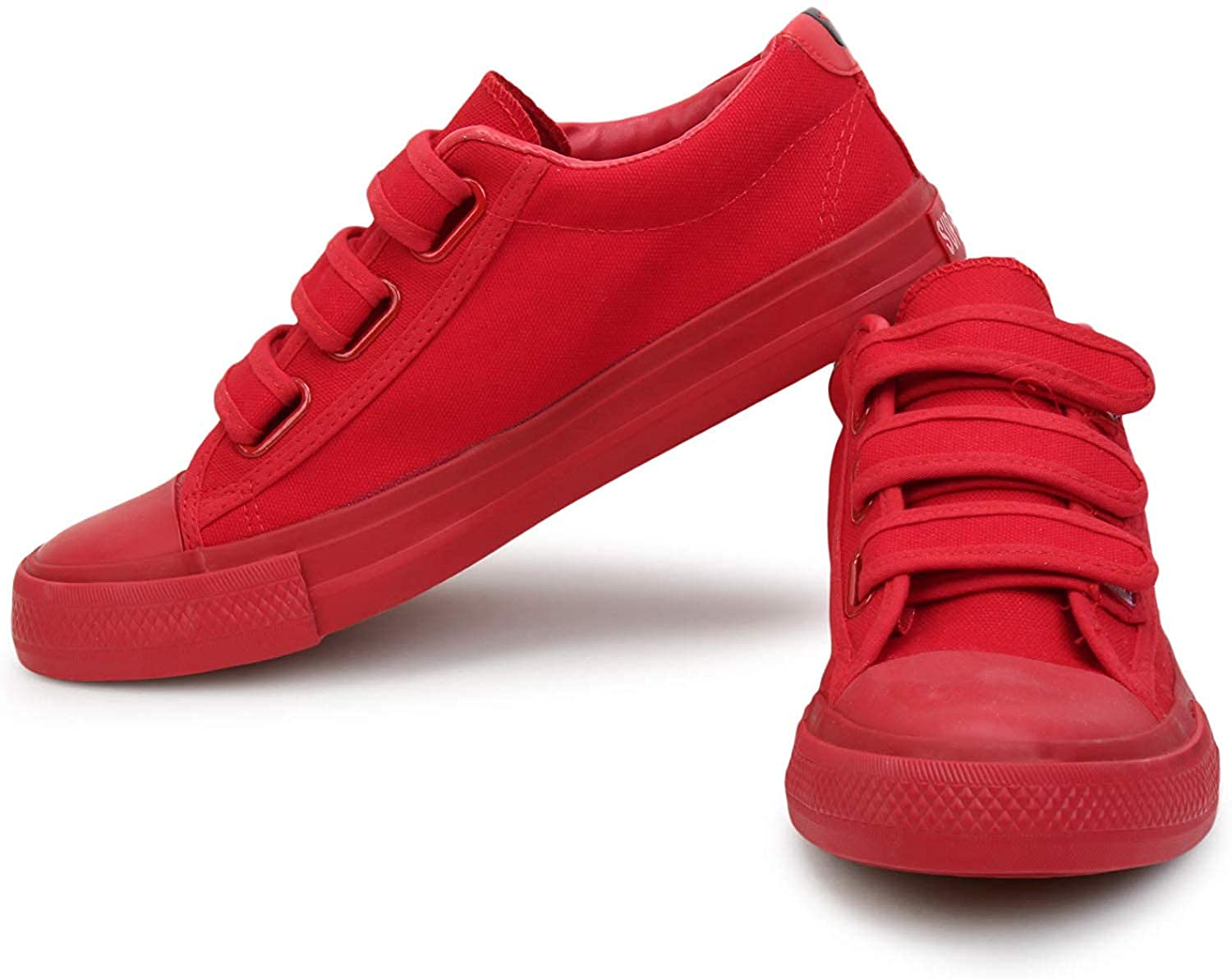 Sport Casual Shoes Canvas Sneakers