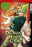 Gratis-Leseprobe: Demon Mind Game (German Edition)