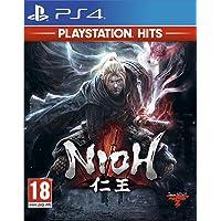 Nioh Hits - (PS4)