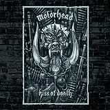 Motörhead: Kiss of Death (Audio CD)