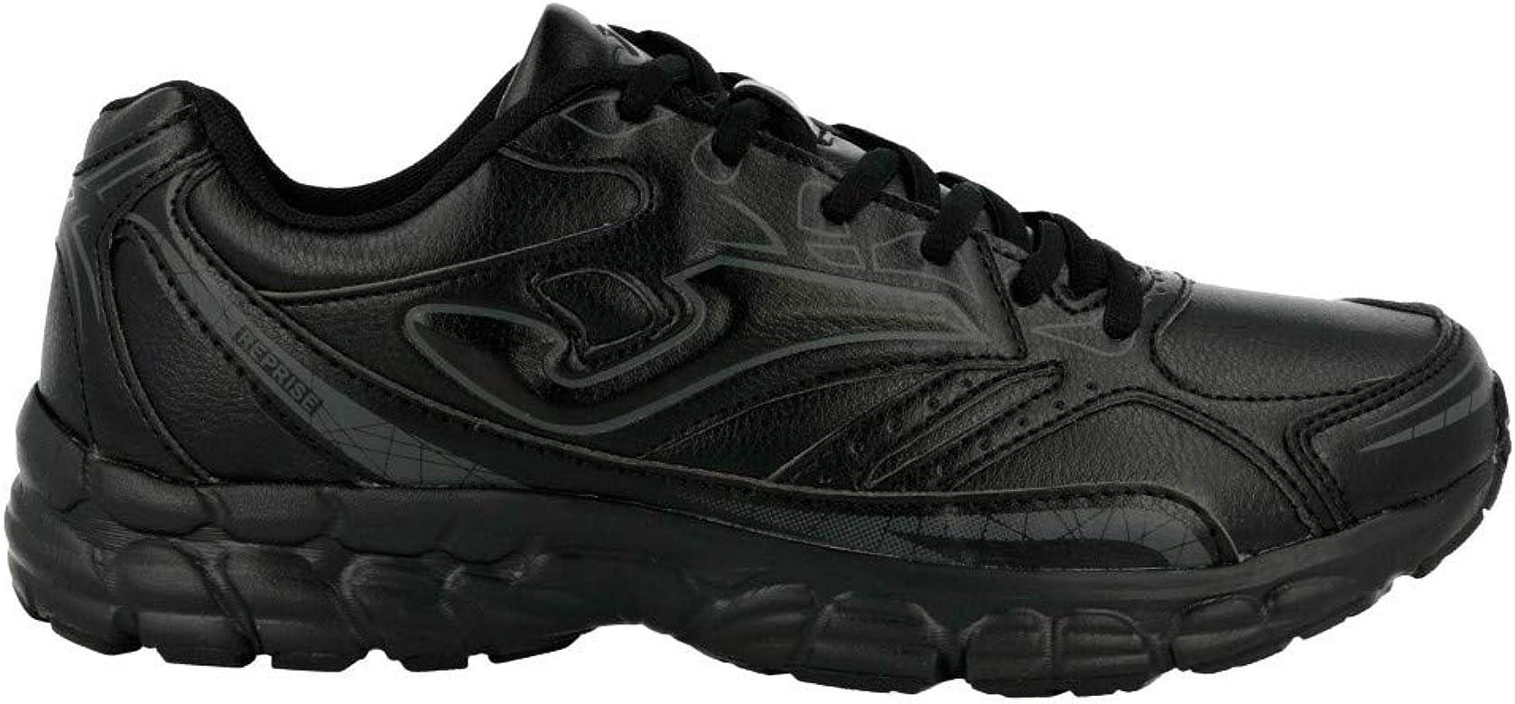 Zapatillas Deportivas para Hombre Joma Reprise 801 Negro: Amazon.es: Zapatos y complementos