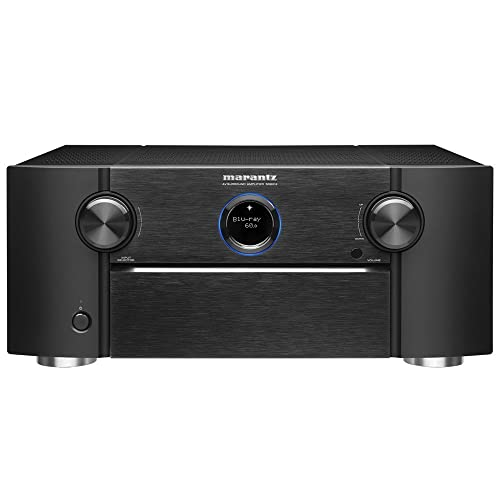 Marantz SR8012 Surround Receiver