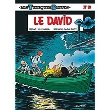 Tuniques Bleues Les 19  Le David