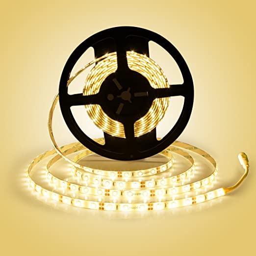 60 opinioni per LEDMO Striscia LED, Strisce LED bianco
