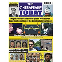 THE CHESAPEAKE TODAY June 2015 All Crime, All The Time