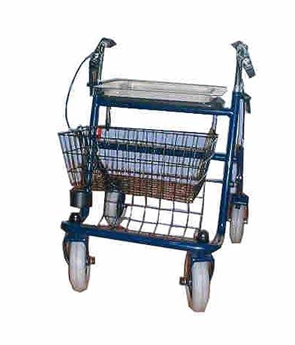 fabacare Acero Andador RL de s41006 + TRANSPORTE cesta y ...