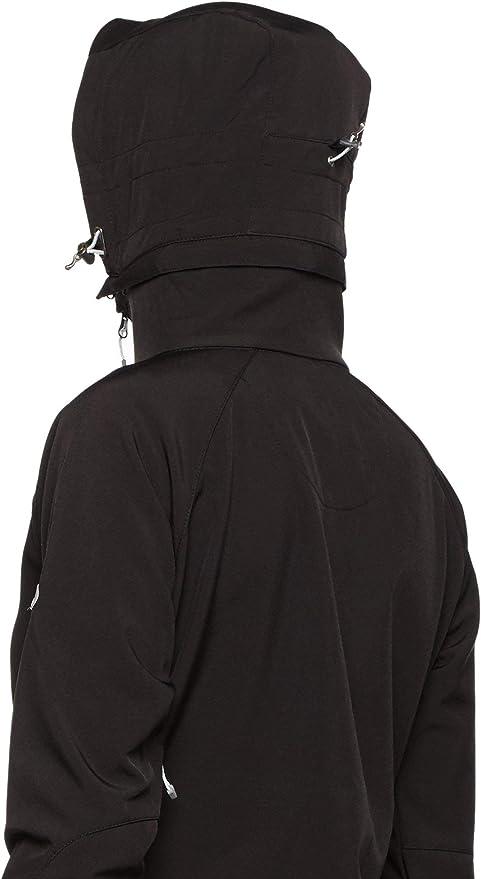 RWL144 Regatta Womens Rwl144 XPT Softshell Reflective Warm Back Jacket womens