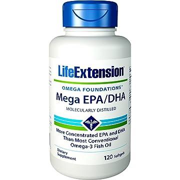 best Omega-3 Fish Oil reviews