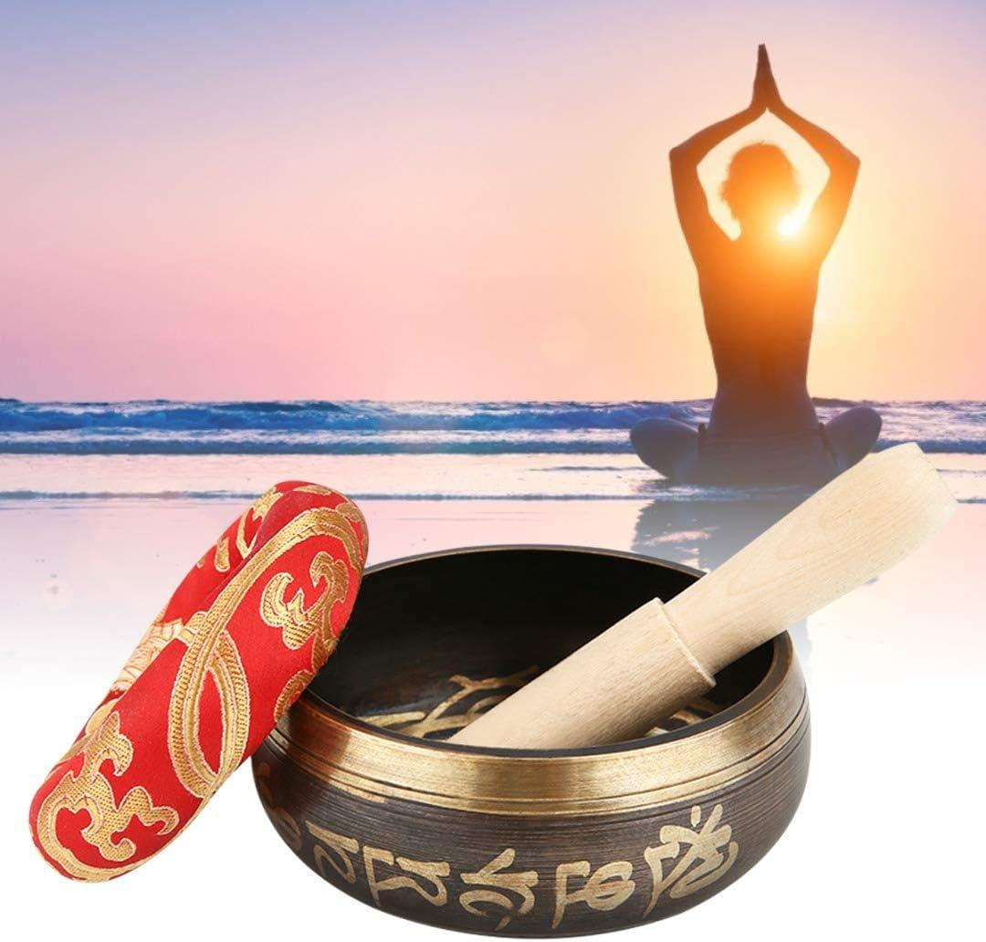 bao de sonido yoga cojn de relajacin 10,16 cm de curacin mazo ...