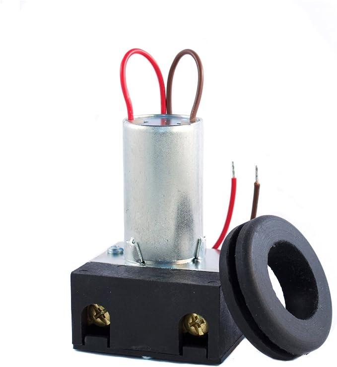 Touchplate TPS-0120 120V Low Voltage Transverter
